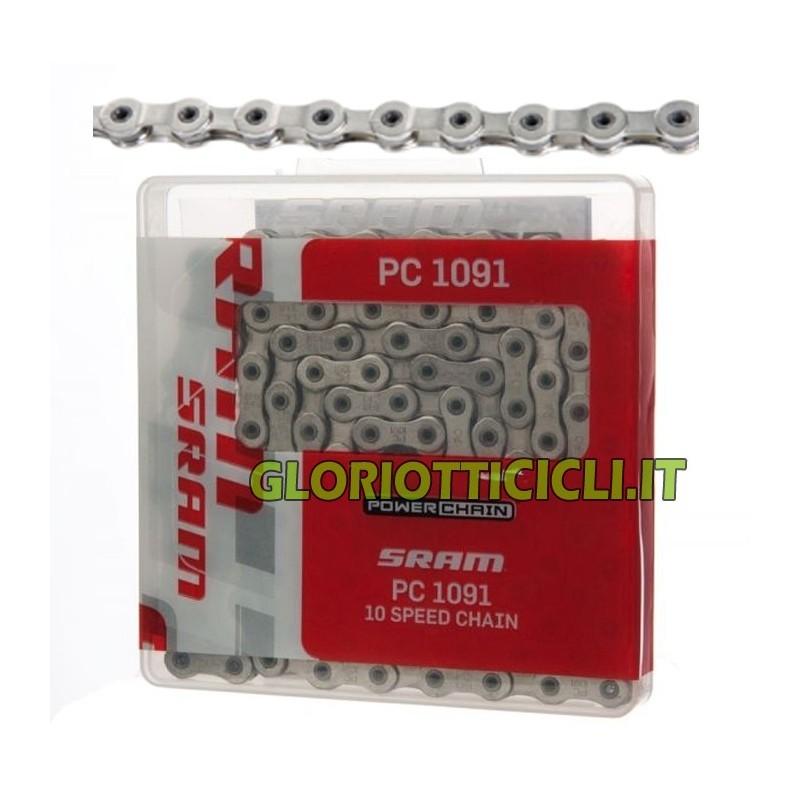PC CHAIN 1091 PowerChain 10 VEL.