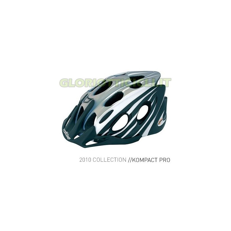 HELMET CYCLE kOMPACT PRO 297