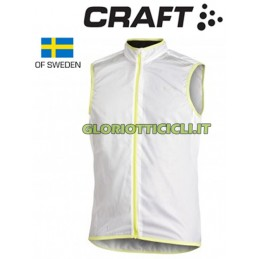FEATHERLIGHT VEST PERFORMANCE WINDPROOF VEST