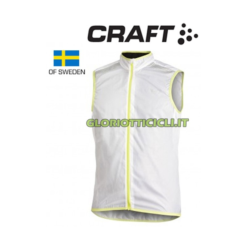 GILET ANTIVENTO PERFORMANCE FEATHERLIGHT VEST