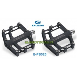 PAIR OF FREERIDER BMX PEDALS E-PB525 165gr.