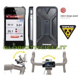 RideCase CUSTODIA RIGIDA PER IPHONE TT9832B