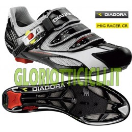 NEW 2013 SHOES RACE MIG-RACER CR 289 GR.