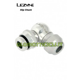 SLIP CHUCK PUMP PIPE FITTING