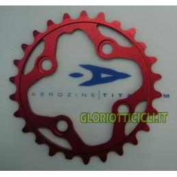 CROWN MTB BCD 64mm 26T CNC