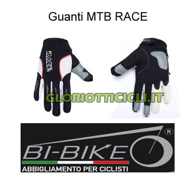 MTB RACE GLOVES