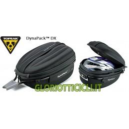 DynaPack DX TC2712B Trunk