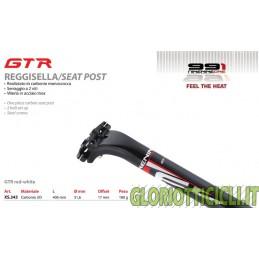991 REGGISELLA CARBONIO MONOSCOCCA GTR 31,6X400 mm 180 g