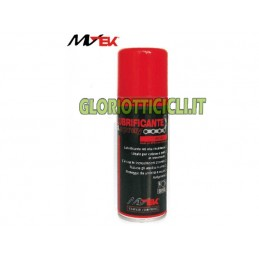 MVTEK LUBRIFICANTE SPRAY 200 ml. ROAD