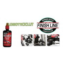 FINISH LINE-OIL WITH DRY TEFLON 60 ml
