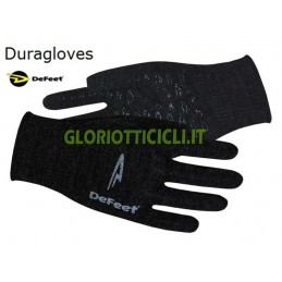 WINTER GLOVES DURAGLOVE DEFEET-VARIOUS COLORS AND SIZES