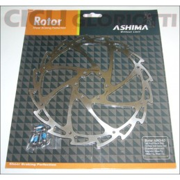 MTB BRAKE DISC 180 MM. I.S. ARO-03 115 gr.