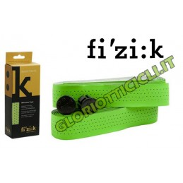 NASTRO BAR TAPE MICROTEX GREEN NEW 2012