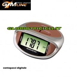 contapassi digitale gymline
