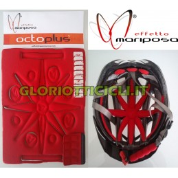 OCTOPLUS KIT. UNIVERSAL HELMET PADDING.