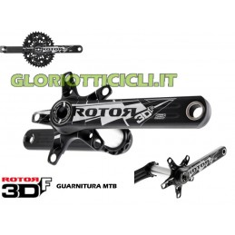 3DF XC3 MTB GARNISH 104/64 BCD