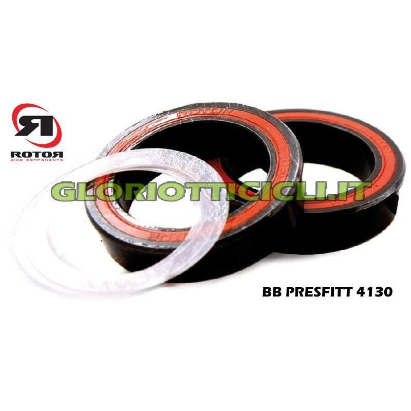 PRESSFIT 4130 ROAD/MTB