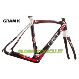 GRAM K CARBON TRAVEL FRAME