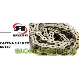 ROAD CHAIN SH 10 CR