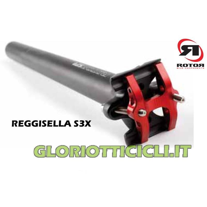 SEATPOST S3X 31.6mm