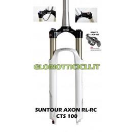 FORK AXON RL-RC CTS100
