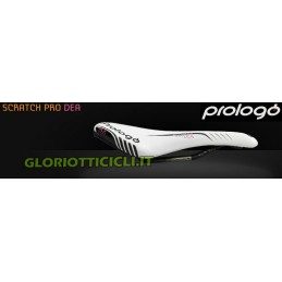 SCRATCH PRO DEA TI SOLID SADDLE