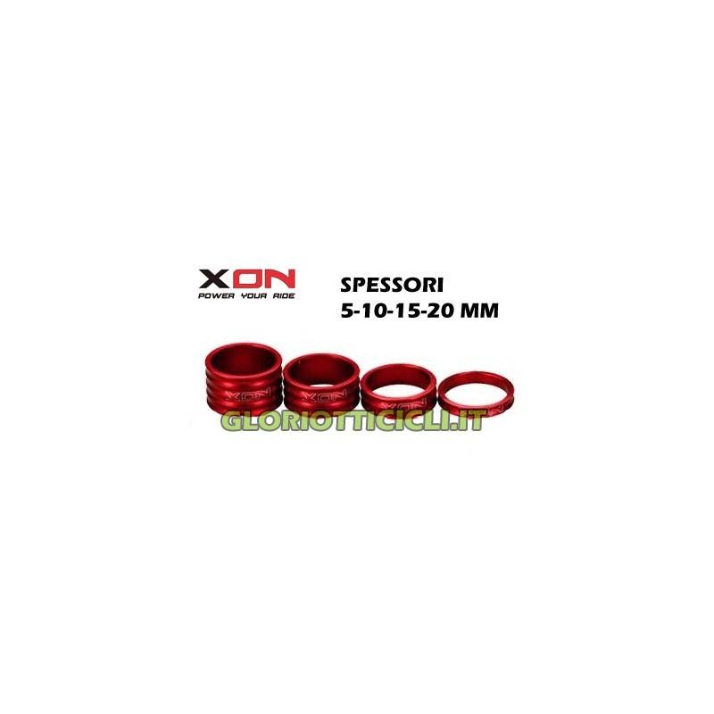 SPACERS ROSSI STEERING SERIES,5-10-15-20mm