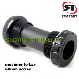 MOVIMENTO CENTARALE STRADA BSA 68mm