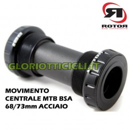 MOVIMENTO CENTARALE MTB BSA 68/73mm