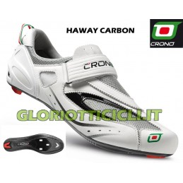 SCARPE DA TRIATHLON HAWAY CARBON