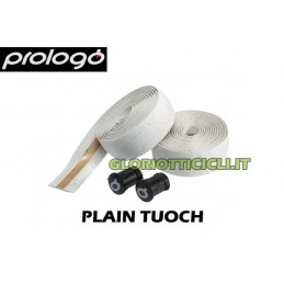PLAIN TOUCH WHITE RUNNING TAPE