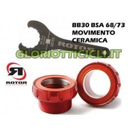 RR066 CENTRAL MOVEMENT BB30 BSA 68/73 CERAMICS