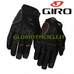 REMEDY BLACK SUMMER GLOVE