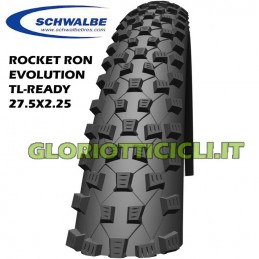 ROCKET RON TUBELESS READY 27.5X2.25