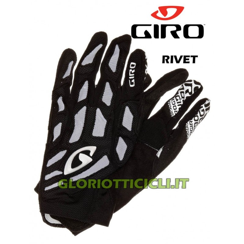 RIVET SUMMER GLOVE