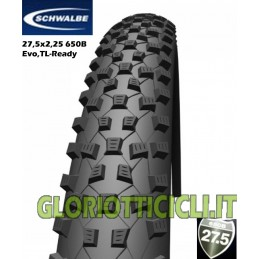 ROCKET RON Evo,TL-Ready 27,5x2,25