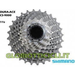 CASSETTE PINION HARD ACE CS-9000 11s