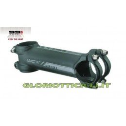 WCX BLACK MATTE ALUMINUM HANDLEBAR ATTACHMENT XS331
