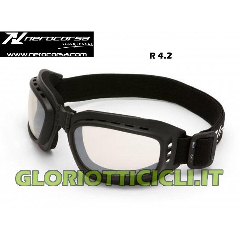 GLASSES R 4.2 - EYE LINE