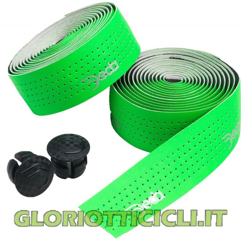 RIBBON FOR GREEN RUNNING HANDLEBARS