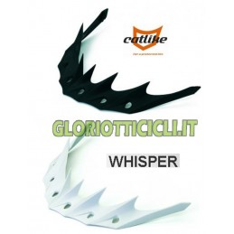 VISIERA CASCO WHISPER PLUS