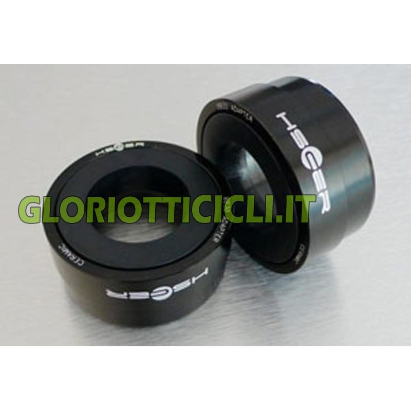 MOVIMENTO CENTRALE BB30 ADAPTERS - STYLE1