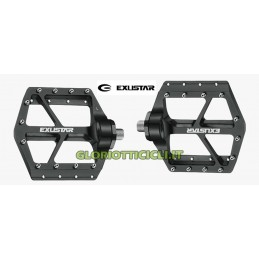 PAIR OF FREERIDE PEDALS E-PB66