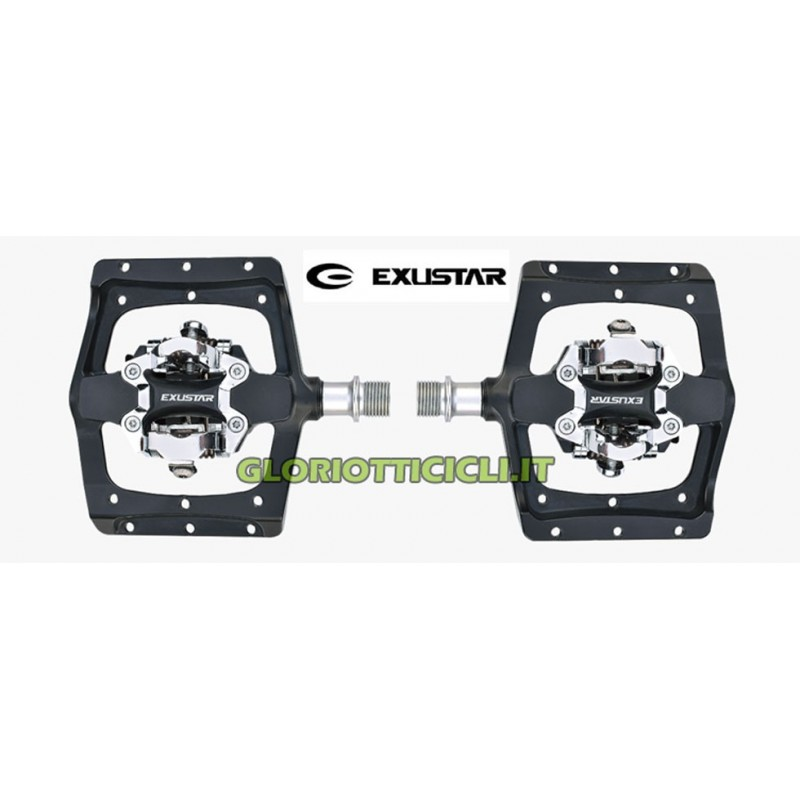PAIR OF FREERIDE PEDALS E-PM820