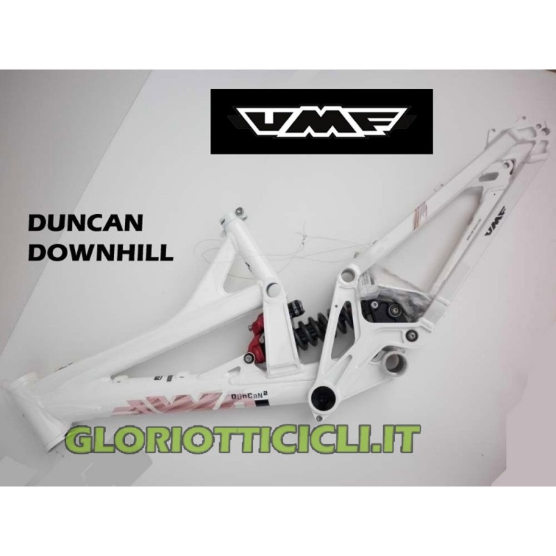 DUNCAN DH CHASSIS