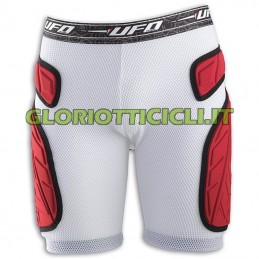 SOFT ATOM UNDERWEAR SHORTS WITH CASEBACK