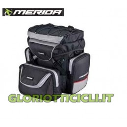 REAR CYCLE BAGS FOR RACKS