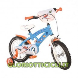 "Disney Planes 12"" Calipper Bike"