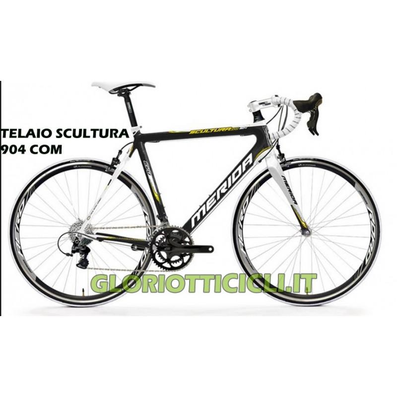TELAIO SCULTURA EVO.904 COM
