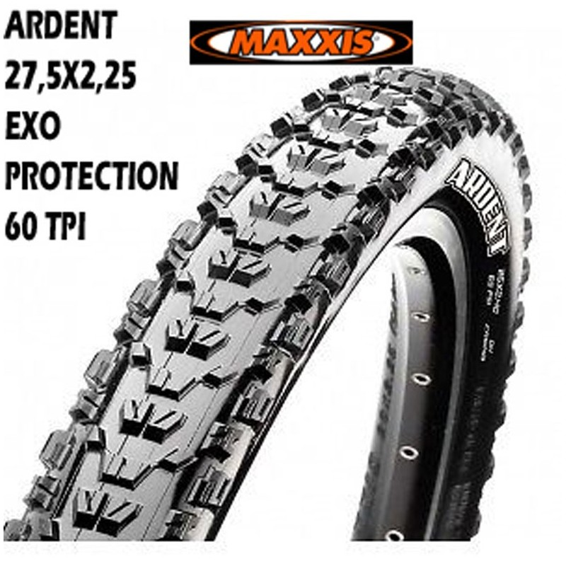 EXO PROTECTION ARDENT TYRE 27.5X2.25